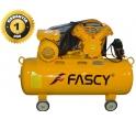 COMPRESOR FASCY 100L CORREA 3.0HP 220V