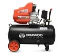 COMPRESOR DAEWOO 2,5HP 220V 50LTS.