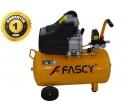 COMPRESOR FASCY 50L 2.5HP 220V
