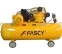 """COMPRESOR """"FASCY"""" 170L 4HP 380V"""