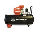 COMPRESOR DIRECTO DAEWOO 2,5HP 220V 100L
