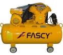 """COMPRESOR """"FASCY"""" 100L CORREA 3.0HP 220V"""