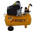 """COMPRESOR """"FASCY"""" 50L 2.5HP 220V"""