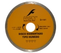 DISCO DIAMANTADO FASCY 110MM HUMEDO