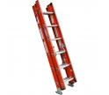 "ESCALERA FIBRA ""BLACK&DECKER"""