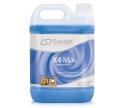 DESENGRASANTE SANDET X4MAX 5L AZUL 1/40