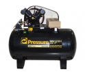 COMPRESOR PRESSURE BP 5.2/110 1HP 220V