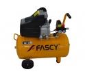 COMPRESOR FASCY 24L 2.0HP 220V