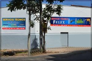 Servicio Técnico - Asunción